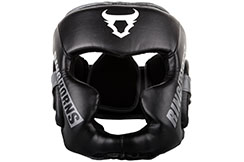 CASQUE DE BOXE CHARGER RH-00021-116, RINGHORNS