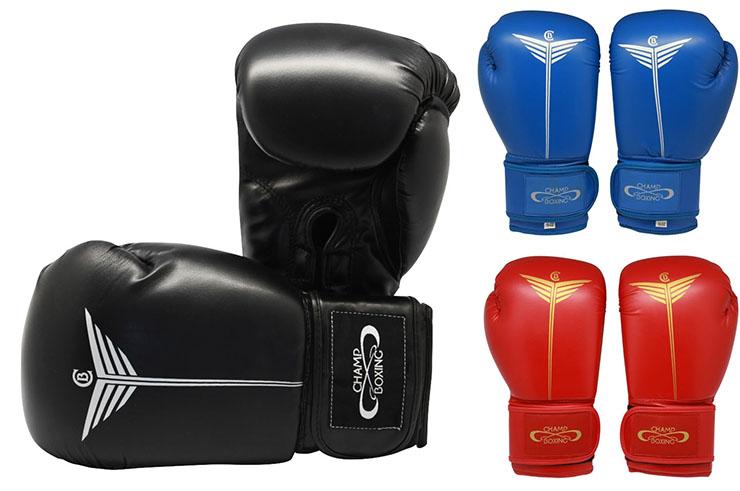 Gants de Boxe - Entraînement, ChampBoxing