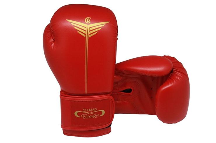 Boxing Gloves - Training, ChampBoxing