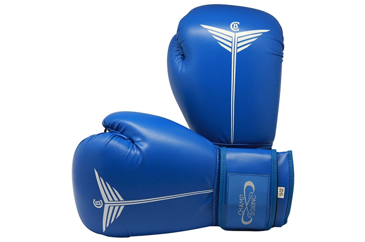 Guantes de boxeo - Entrenamiento, ChampBoxing