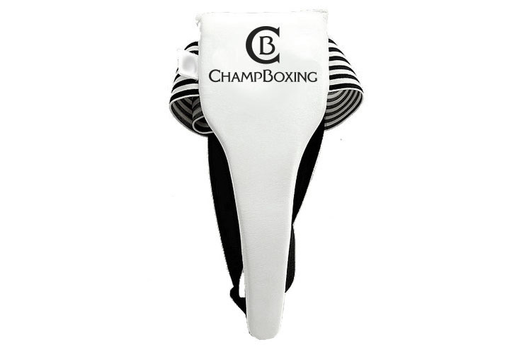 Coquille Femme, ChampBoxing