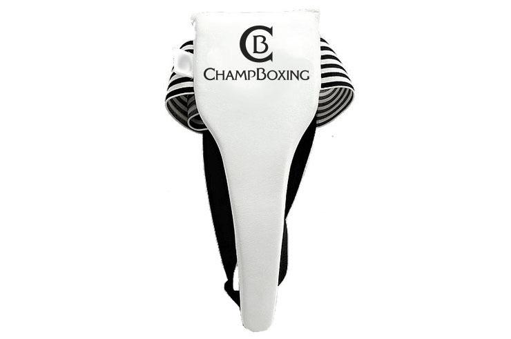 Guardia de la ingle Mujer, ChampBoxing