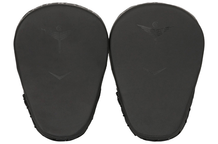 Focus Mitts - Curved, ChampBoxing