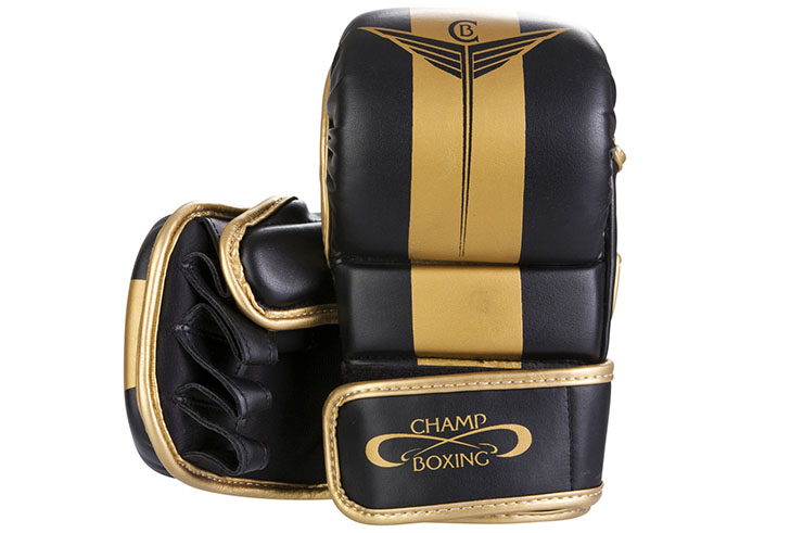 Gants MMA - Atomic, ChampBoxing