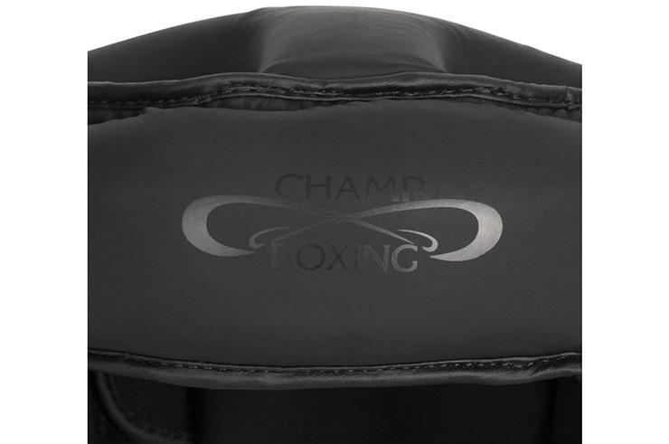 Boxing Headguard, Champboxing