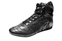 Multiboxing Shoes, Low - Black, Champboxing