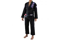 Kimono de Ju Jitsu Brasileño Mujer - Bõa Superando, Bõa