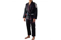 Kimono de Ju Jitsu Brasileño, Mujer - Bõa Treinado, Bõa