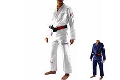 Kimono de Ju Jitsu Brasileño, Mujer - Bõa Deusa, Bõa
