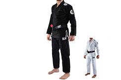 Ju Jitsu Brazilien Kimono - Armor De Competição 3.0 , Bõa