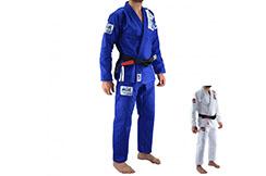 Kimono Ju Jitsu Brésilien - Bõa Superando, Bõa
