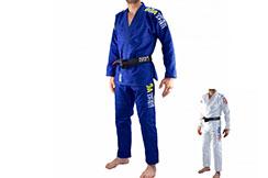 Kimono de Ju Jitsu Brasileño - Bõa Tudo Bem 2.0, Bõa