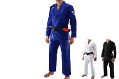 Kimono de Ju Jitsu Brasileño - Bõa Jogo No Chão 2.0, Bõa