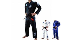 Kimono de Ju Jitsu Brasileño - Bõa Competição, Bõa