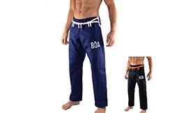 Pantalones de Luta Livre - Bõa LL, Bõa