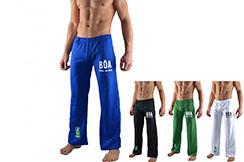 Pantalones Capoeira - Bõa Estilo, Bõa