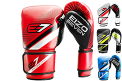 Training Gloves - E7 First, Eizo Boxing