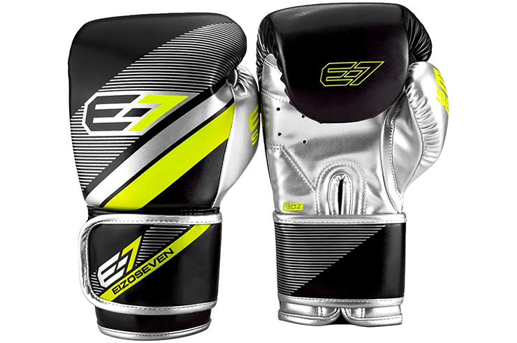 Training Gloves - E7-FIRST-10 - First, Eizo Boxing