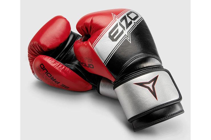 Gants d'Entraînement - DYNAMIC, Eizo Boxing