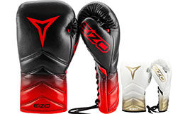 Gants de Boxe, Compétition Pro - ECLIPSE, Eizo Boxing
