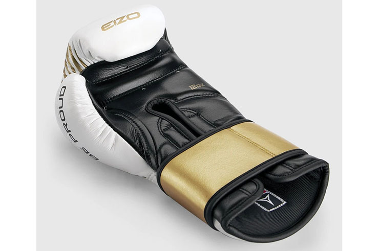 Guantes de Entrenamiento - NEXT, Eizo Boxing