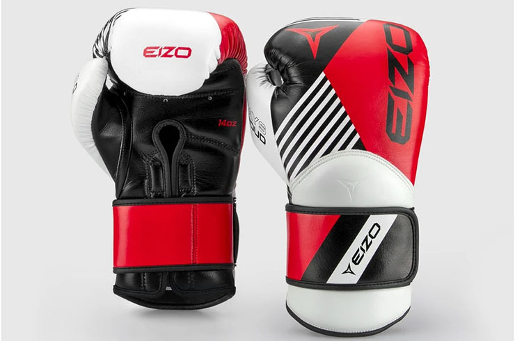 Gants d'Entraînement - NEXT, Eizo Boxing