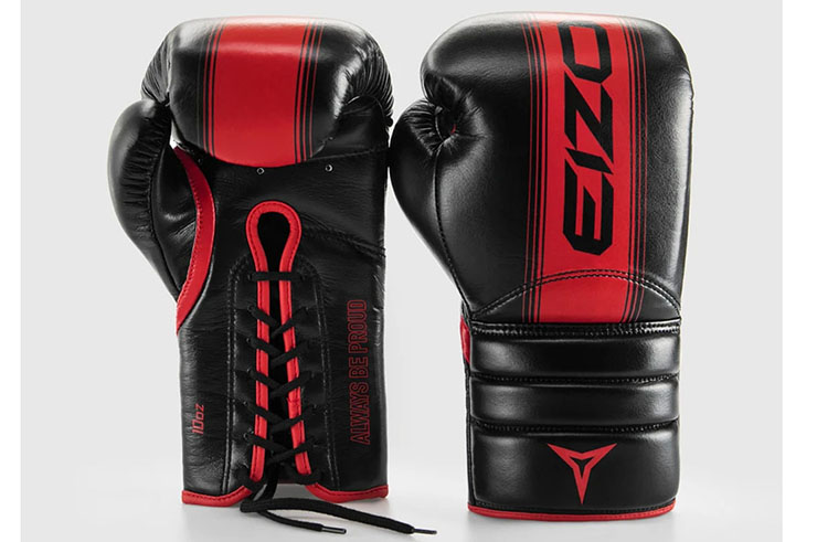 Gants d'Entraînement et Compétition - SUPREME, Eizo Boxing