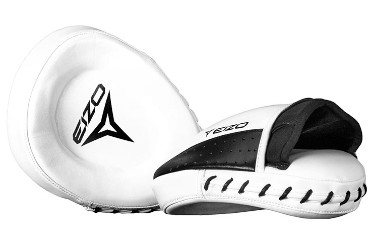 Focus Mitts, Curved Professional - MCP, Eizo Boxing