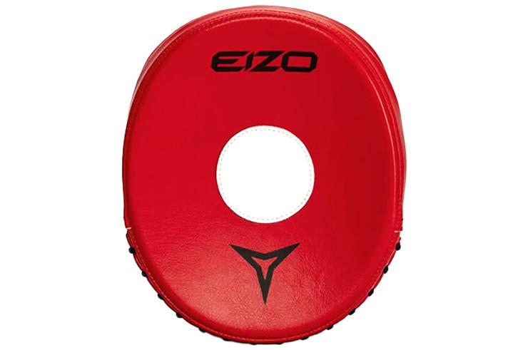 Mini Focus Mitts, Curved - PFM, Eizo Boxing