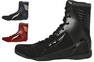 English Boxing Shoes - Rapid, Elion