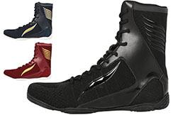 Chaussures de Boxe Anglaise - RAPIDE, Elion