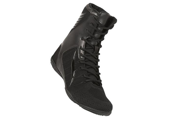 Chaussures de Boxe Anglaise - Rapid, Elion