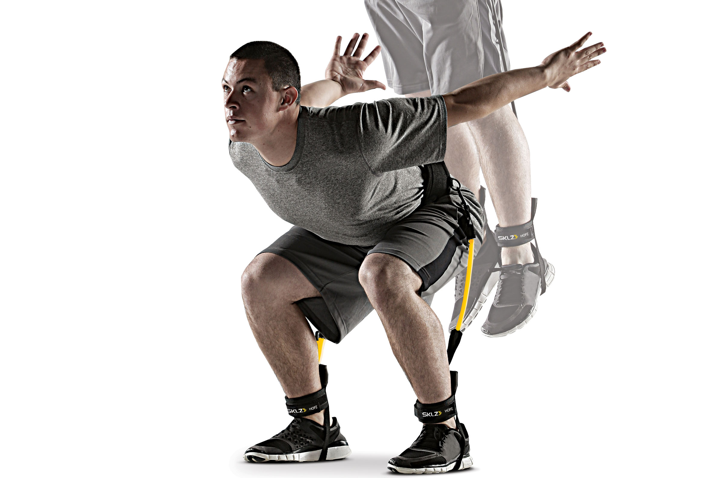 the vertical jump The better your vertical jump becomes, the better your sporting speed, agility, and quickness tends to become as well the vertical jump test can also be used to assess your state of recovery prior to a weight-training, speed, or even practice session.