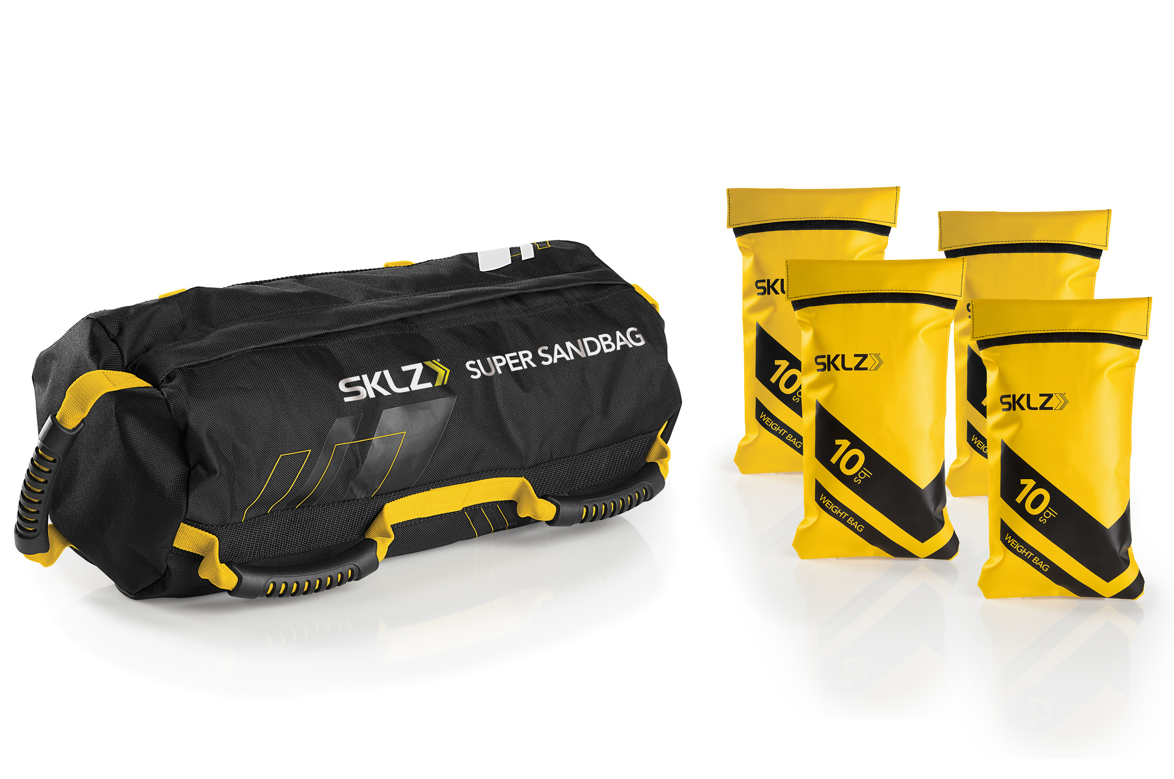 Super Sandbag, SKLZ