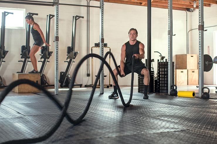 Training Rope Pro, SKLZ