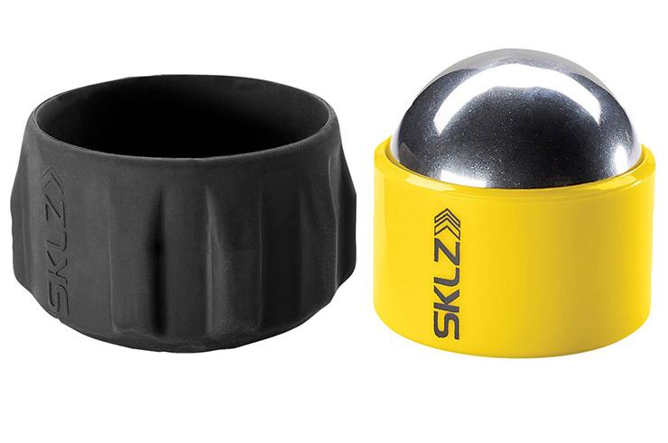 Bola rodillo de masaje fría - Cold Roller Ball, SKLZ