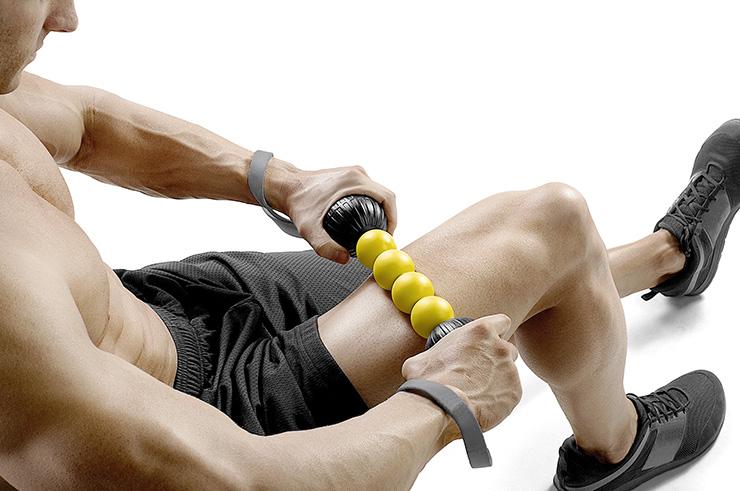 Adjustable Massage Roller - Accuroller, SKLZ
