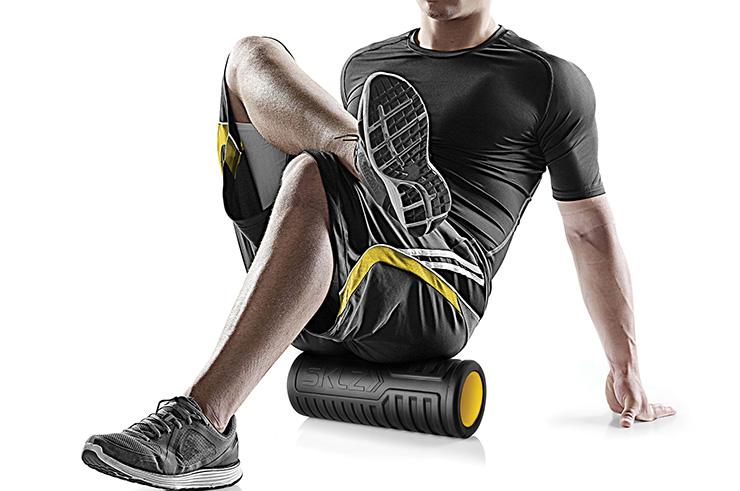 Massage Barrel Roller - Travel Barrel, SKLZ