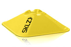 Agility Training Cones, Set of 20 - Small, SKLZ