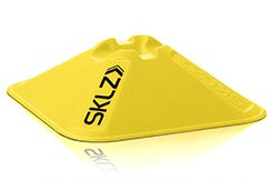 Cônes Pro Training 2'' Agility Cones - Lot de 20, SKLZ