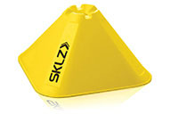 Cônes Pro Training 6'' Agility Cones - Lot de 4, SKLZ