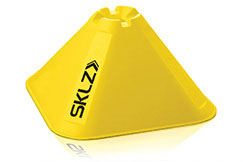Agility Training Cones, Set of 4 - Medium, SKLZ