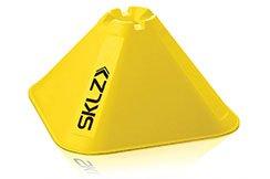 Cônes Pro Training 6'' Agility Cones - Lot de 4, SKLZ
