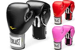 Gants de boxe d'entraînement - Pro Style, Everlast