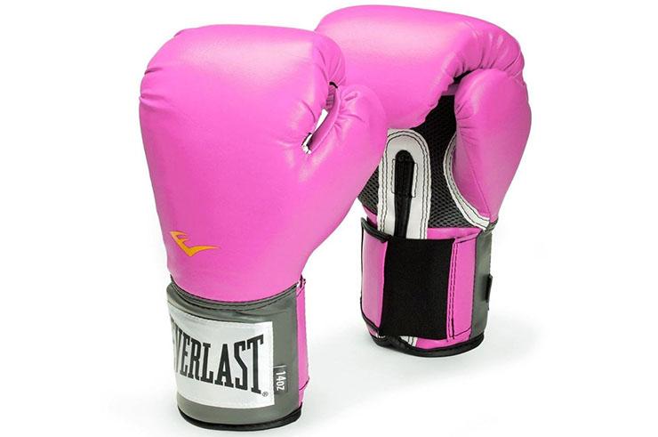 Boxing gloves, Training - Pro Style, Everlast