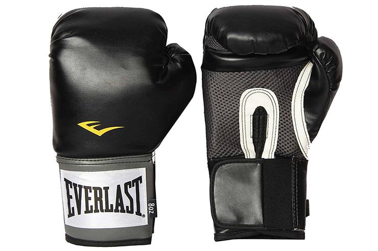 Guantes de boxeo, entrenamiento - Pro Style, Everlast