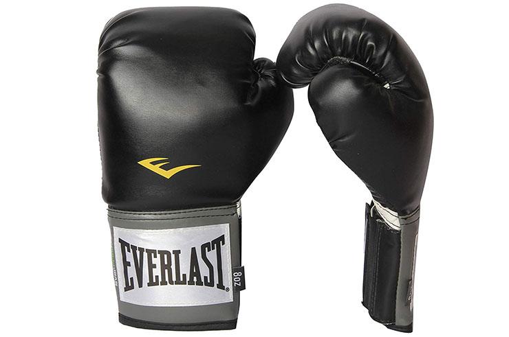 Gants de boxe, Entraînement - Pro Style, Everlast