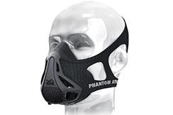Máscara Formación Athletics Training, Phantom