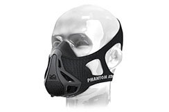 Masque Entrainement Athletics Training, Phantom