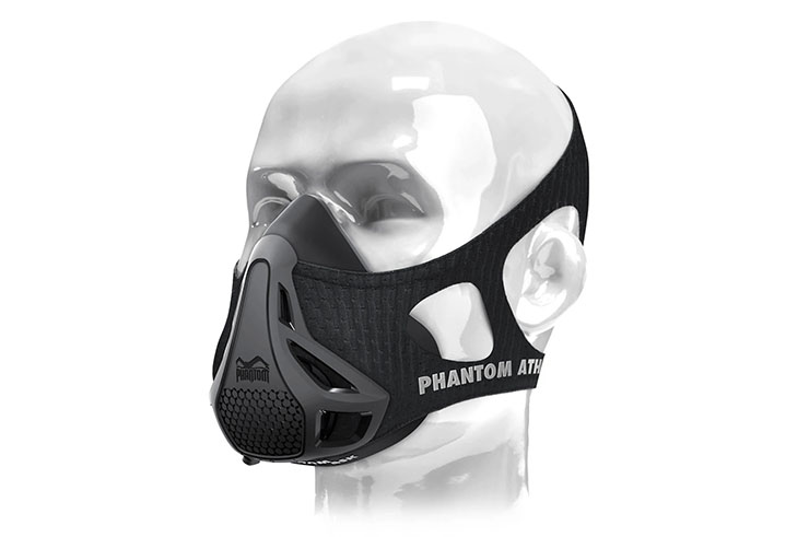 Resistance Mask Athletics Training, Phantom